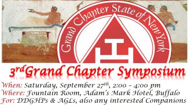 Symposium 3